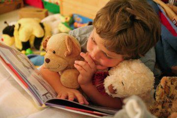Short Stories for Kids – 10 Brilliant Books