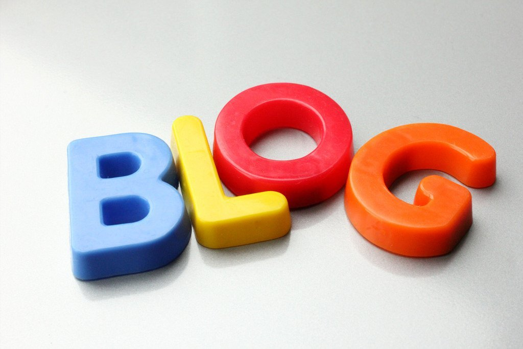 6 Reasons Why You Should Blog With Your Class