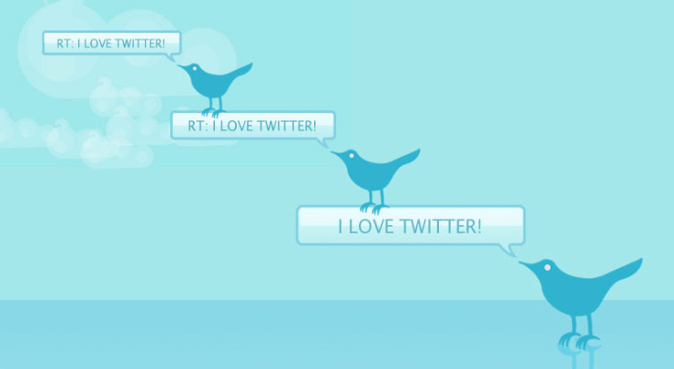 Loving Twitter and PLN