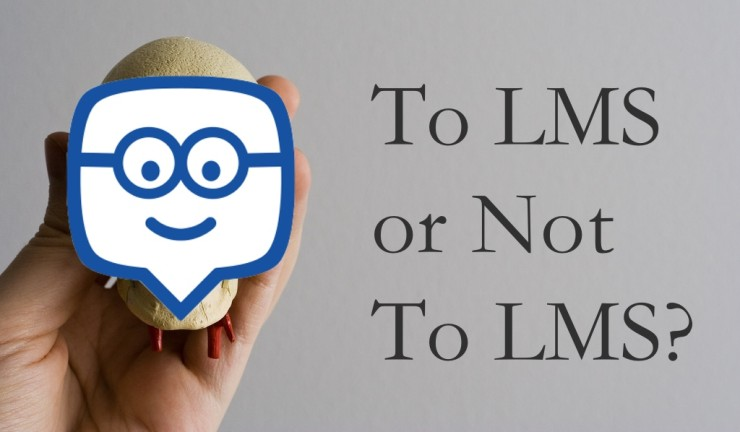 Whole School Tech – to LMS or Not to LMS?