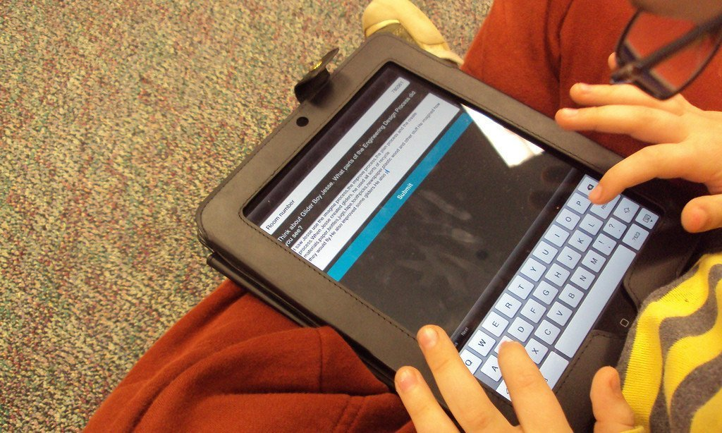 Get More Out of Class Assessment Using Socrative