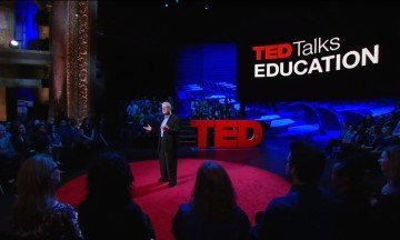 5 of the Most Popular TED Talks to Inspire Educators