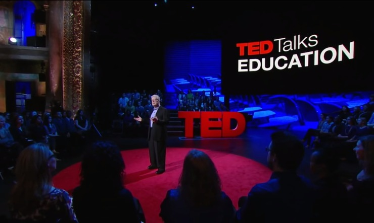 Most Popular Education TED Talks