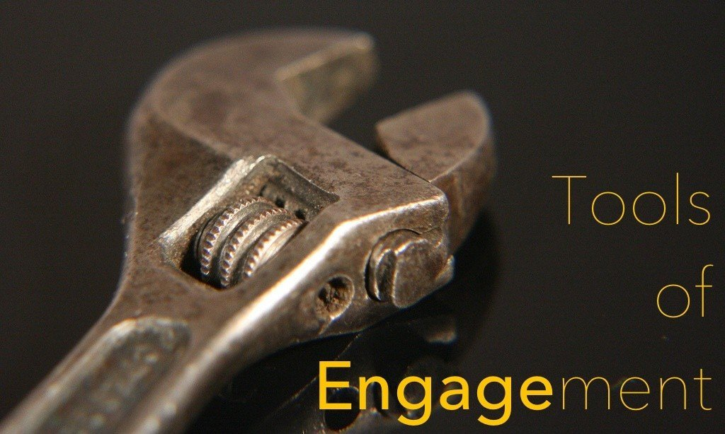 Tools of Engagement – Involving Students in Their Own Learning