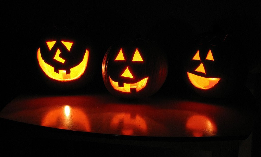 Carve A Pumpkin: App-tivities for Fall