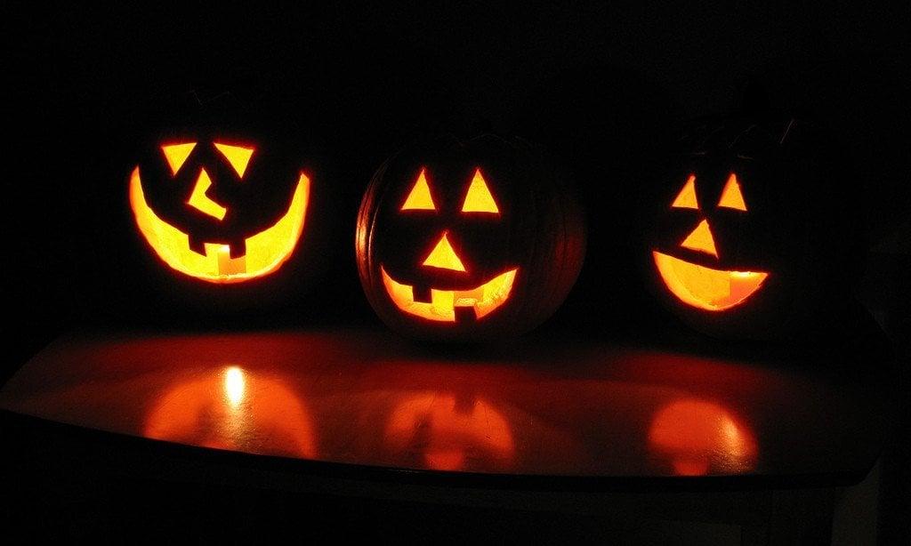 Carve A Pumpkin: App-tivities for Fall