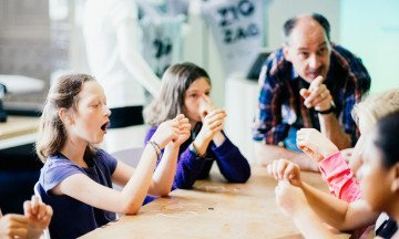 How to Foster Collaborative Discussion (and the tools to do it!)