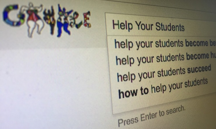 Help Your Students Find the Best Results with Google Advanced Search