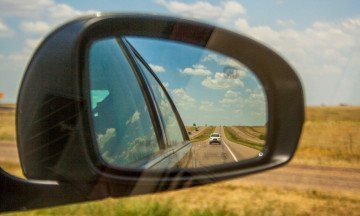 The Rearview Mirror of Learning: Reflections Using Kidblog