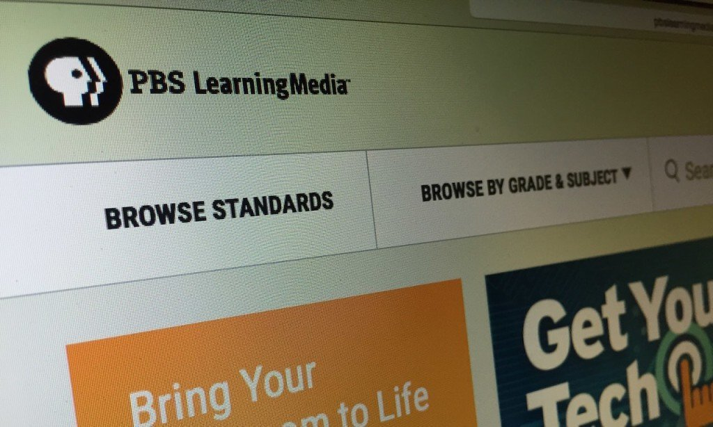 PBS LearningMedia: A Treasure Chest of Free Classroom-Ready Resources