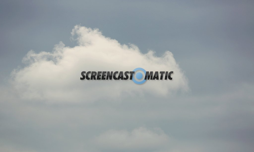 Screencast-O-Matic: An Essential (Free) Tool for the Digital Classroom