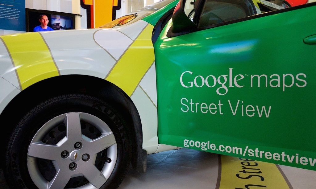 Amazing Virtual Class Tour Ideas with Google Street View