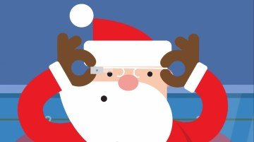 Have a Sackful of Fun and Learning with Google Santa Tracker