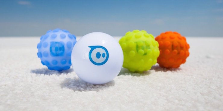 Cool Gadgets for Kids - Sphero