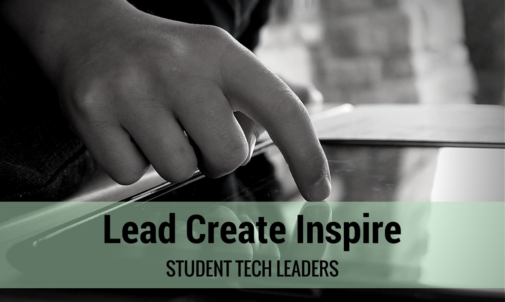 4 Reasons Your Campus Needs Student Tech Leaders