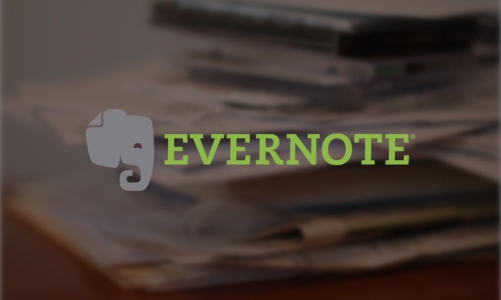 Transform Your Classroom Scrapheap into a Resource Powerhouse with Evernote