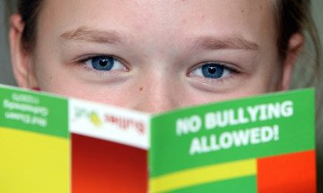 How to Recognize and Discuss Bullying with the KnowBullying App
