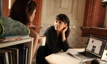Keep That Conversation Going! – Create a Staff Backchannel