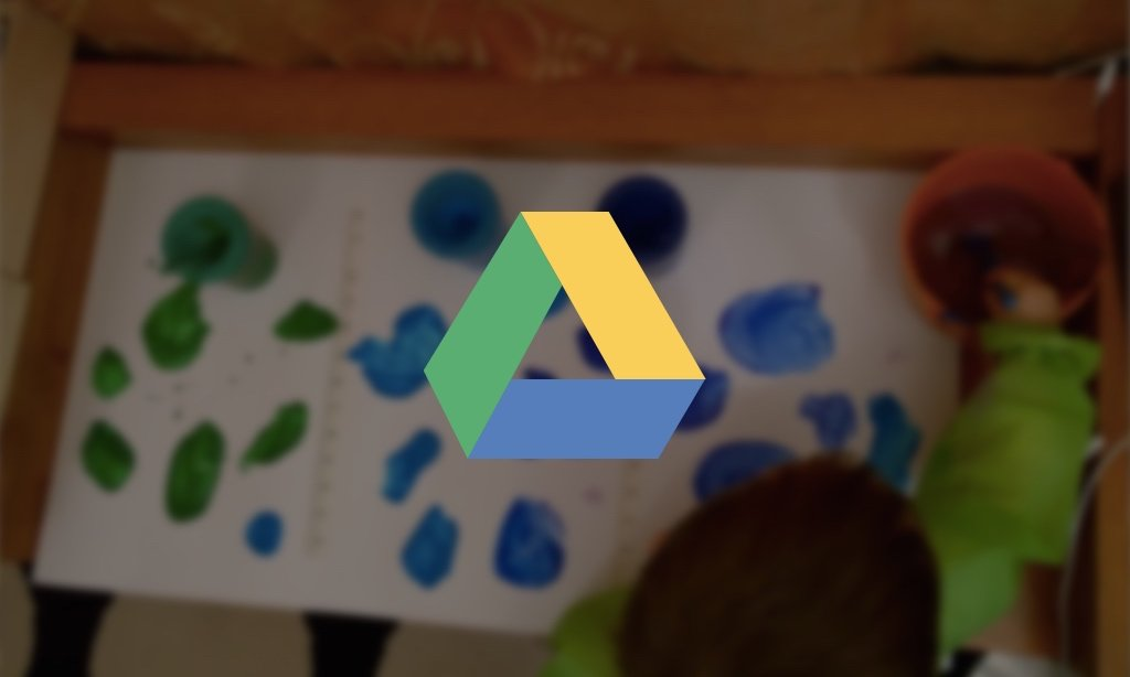 Google Drive for Real Time Collaborative Learning