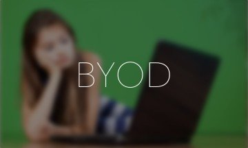BYOD: Bring Your Own Disenthrallment