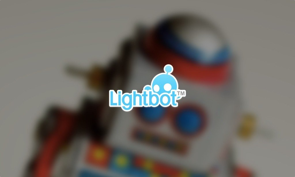 Teach Programming Logic Through Gameplay with the Lightbot App