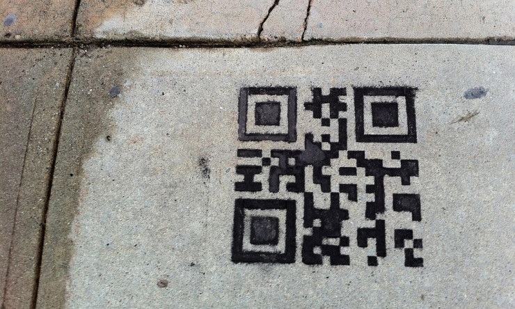 Bridging the physical-digital gap with QR Codes