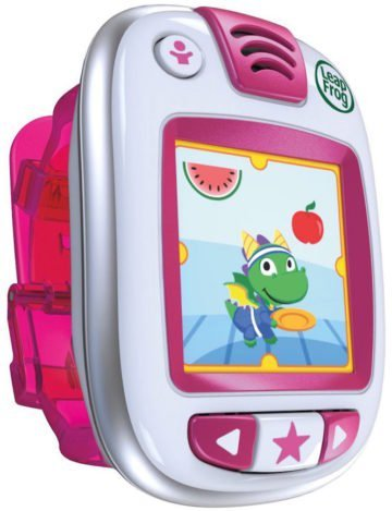 Kids Smart Watch - LeapFrog LeapBand