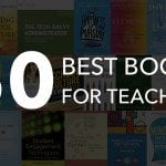 The Top 50 Best Books for Teachers