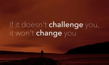 Challenge Yourself – Try Something New in the Classroom
