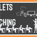 How Are Teachers Using Tablets? [INFOGRAPHIC]
