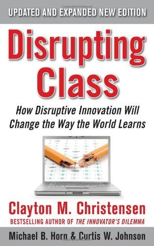 Disrupting Class, Expanded Edition