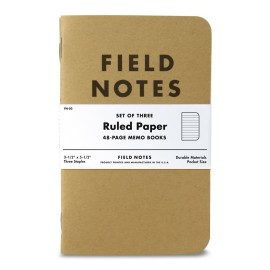 Gifts for Teachers - Field Notes