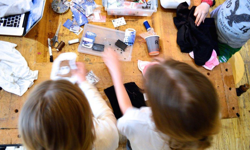 9 Goals of a Successful School Makerspace