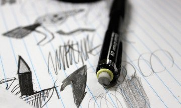 Serious Doodling: 5 Effective and Engaging Classroom Drawing Exercises