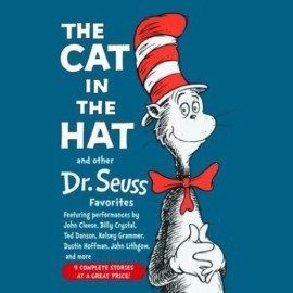 The Cat In The Hat Kelsey Grammer