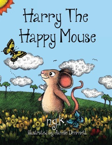 harry-happy-mouse