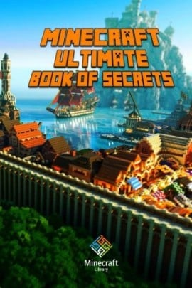 Ultimate Book Of Secrets
