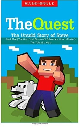 The Quest: The Untold Story of Steve