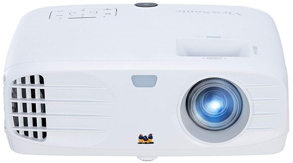 best hd projector for schools