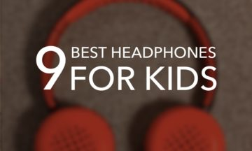 9 of the Best Headphones for Kids and Teens Who Love Music