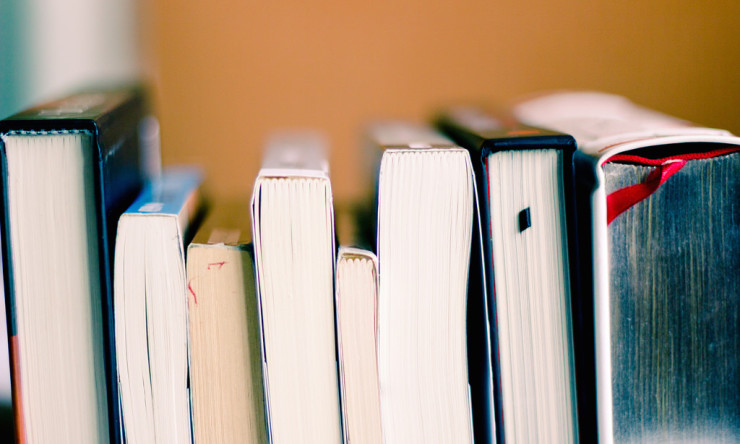 A Blended Book Study
