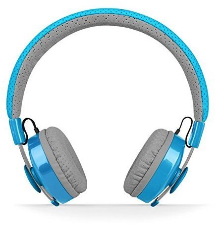 Wireless headphones kids - headphones for kids limited volume