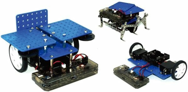 11 in 1 Programmable Project