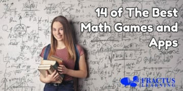14 of The Best Math Games For Kids -Fun and Educational Math Apps for Children