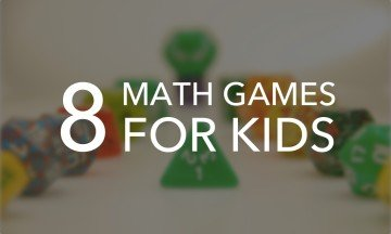 8 Fun and Educational Math Games for Kids