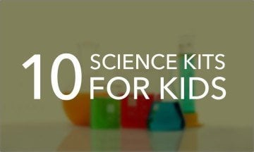 10 Engaging and Educational Science Kits for Kids
