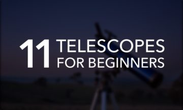 11 Best Telescopes For Kids In Love With Astronomy