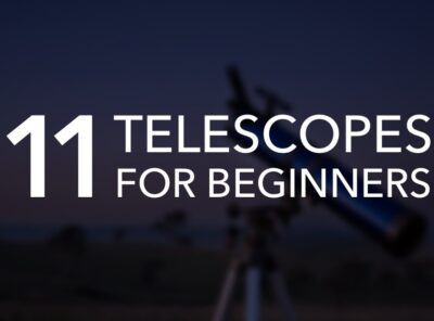 11 Best Telescopes For Kids In Love With Astronomy in [FYear]