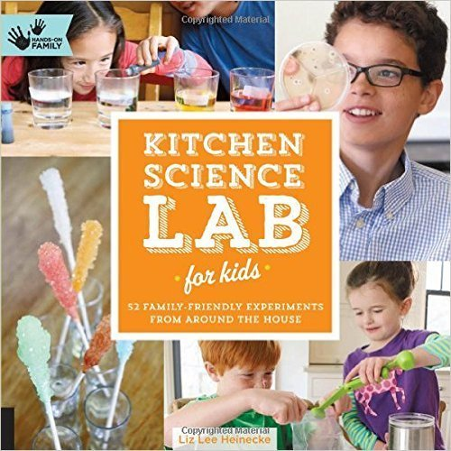 15 Cool Science Books For Kids: Experiments And More