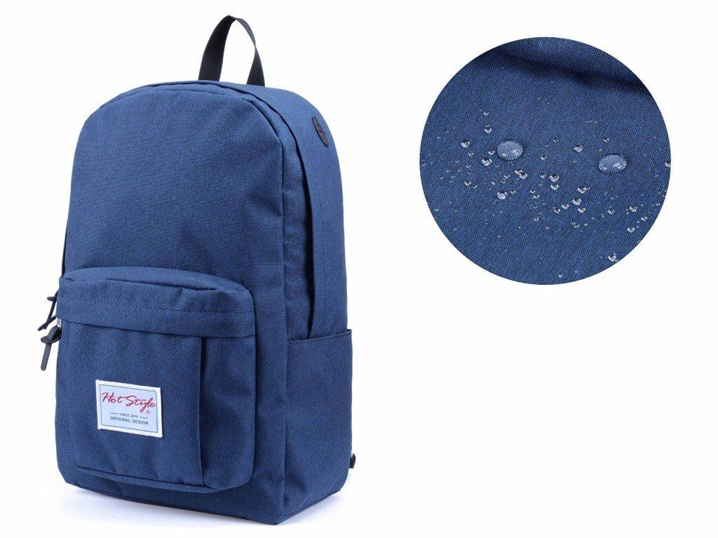 HotStyle LittlePlus All Purpose Classic Teens Backpack- laptop backpacks
